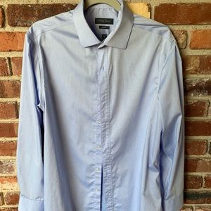 Perry Ellis button down size16
